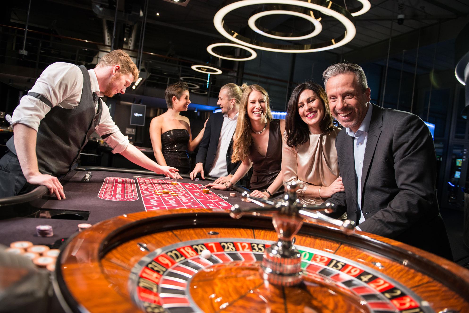 Offnungszeiten Casino Schenefeld